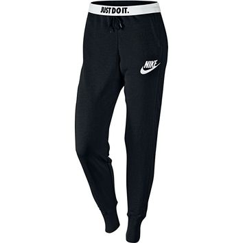 Nike Womens Rally Jogger Sweatpants