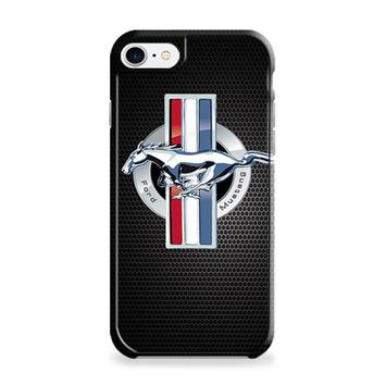 Ford Mustang 4 iPhone 6 | iPhone 6S Case