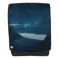 Misty Mountain Backpack