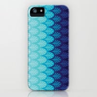 Arctic Ombre! iPhone & iPod Case by TotalBabyCakes