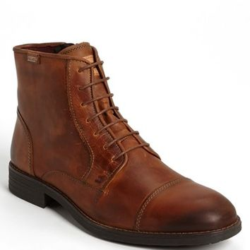 Men's PIKOLINOS 'Pamplona' Cap Toe Boot