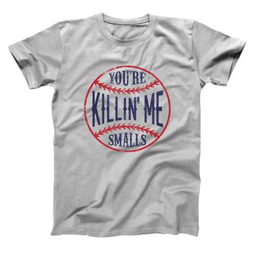 Killin Me Smalls Men's T-Shirt