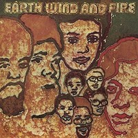 Earth, Wind & Fire, LP
