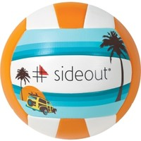 Mikasa VS01 Sideout Outdoor Volleyball - Dick's Sporting Goods