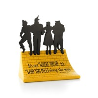 DOROTHY™ and Friends Silhouette Figurine