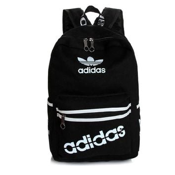 Adidas Casual Sport School Shoulder Bag Satchel Laptop Bookbag Backpack-9