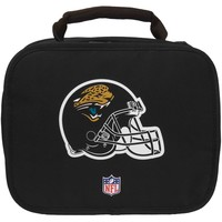 Jacksonville Jaguars - Logo Soft Lunch Box