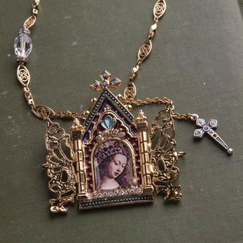 Heaven's Gate Necklace