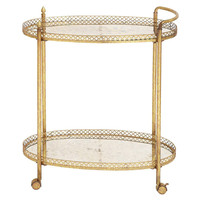 Meredith Bar Cart, Bar Carts