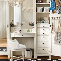 Hampton Lattice Vanity