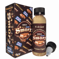 Full Pull Vapes - S'morz