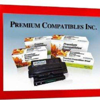 Premium Compatibles Inc. Pci Reman Alt. For Hp C4838a (hp 11) Yellow Hewlett-packard Business Inkj