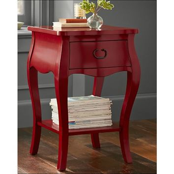 Daniella Bedside Table