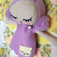 Kawaii doll