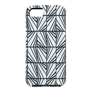 Heather Dutton Facets Optic Cell Phone Case