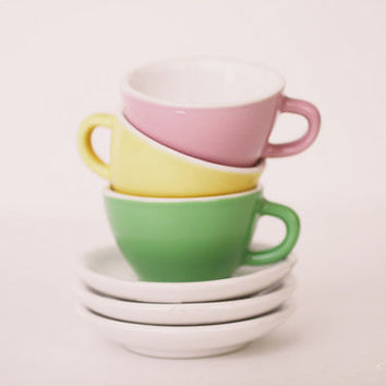 tea cups, cups, kitchen, fine art photography