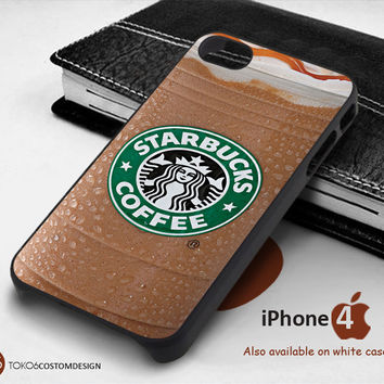 Starbucks for Phone Case for iPhone 4/4S, iPhone 5/5S, iPhone 6, iPod 4, iPod 5, Samsung Galaxy Note 3, Galaxy Note 4, Galaxy S3, Galaxy S4, Galaxy S5, Galaxy S6, Phone Case