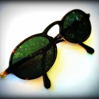Vintage Ray Ban Sunglasses Tortoise Shell Gatsby DLX style1