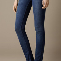 Kensington Dark Indigo Slim Fit Jeans
