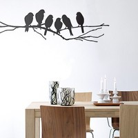 FermLiving WallStickers by: Ferm Living - Huset-Shop.com | Your House