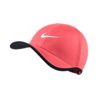Nike Feather Light Kids' Adjustable Hat (Pink)