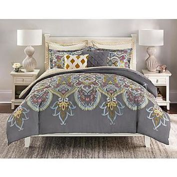 Cannon 7pc Bedding Set - Tiara