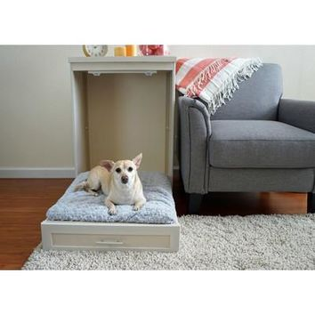 Hide-Away Pet Bed Night Stand