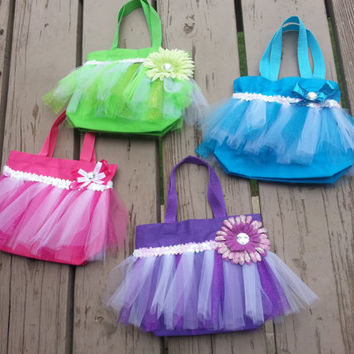 Princess Party Bag - Birthday - Frozen Elsa, Sleeping Beauty, Sofhia the First, Tiana Tinkerbelle Inspired Disney Inspire - 11 x 8.5
