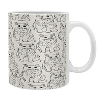 Allyson Johnson Cat Obsession Coffee Mug