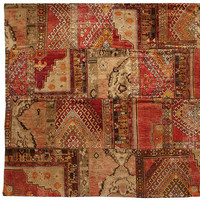 AMARNA PATCHWORK TURKISH RUG