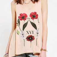 Truly Madly Deeply Botany Tunic Tank Top