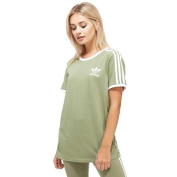 adidas Originals California T-Shirt | JD Sports