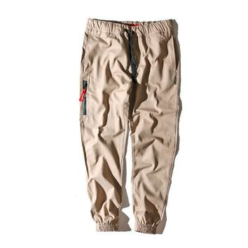 Supreme Casual Pants Trousers-1