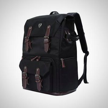 Men's Backpack for casual and camera equipment