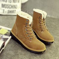 womens winter casual boots