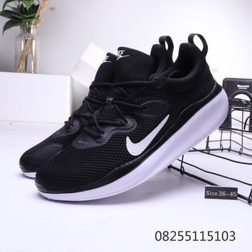 """Nike Acmi"" London 7th Generation Fitness Low Relief Shock Breathable Casual Sports Running Shoes"
