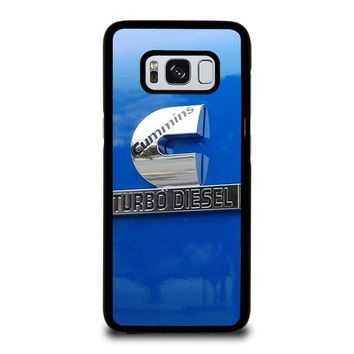 CUMMINS 4 Samsung Galaxy S8 Case Cover