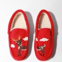 UrbanOutfitters.com > Reindeer Moccasin
