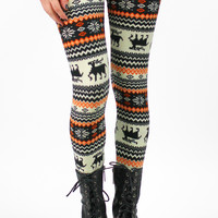 Casting Spells Leggings