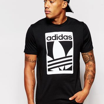 adidas Originals Graphics T-Shirt AB8046 at asos.com