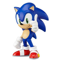 Sonic The Hedgehog Nendoroid : Sonic The Hedgehog