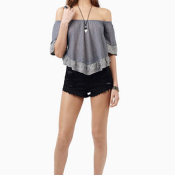 Why All The Flutter Top $25