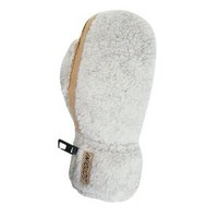 Gordini Wooly Mitts - Women's