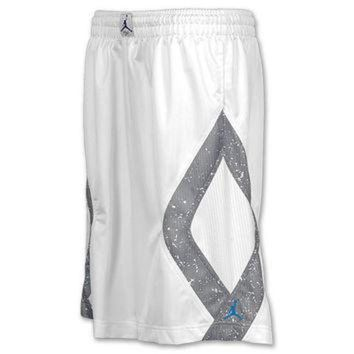 DCK7YE Jordan AJ4 Caged Up Men's Basketball Shorts