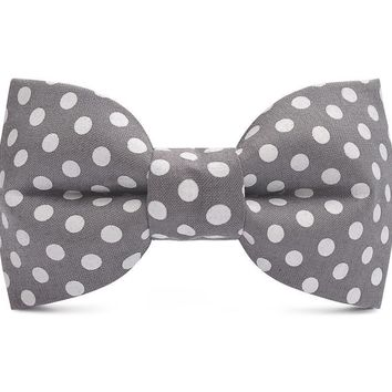 Mr. Adorable kids ready-to-wear bow tie