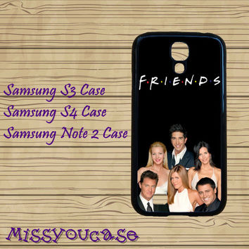 Samsung galaxy s4 active case,Samsung Galaxy Note 3,Samsung galaxy S3,Samsung galaxy S4,Samsung Galaxy Note 2,friends serial tv show,s4 mini