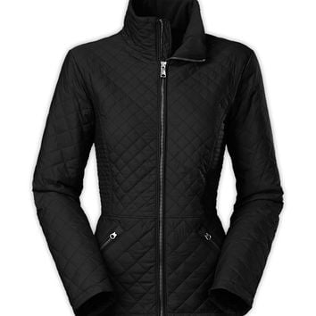 WOMEN'S INSULATED LUNA JACKET | Shop at The North Face