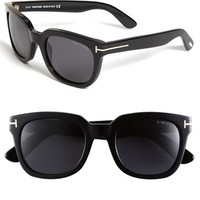 Women's Tom Ford 'Campbell' 53mm Sunglasses
