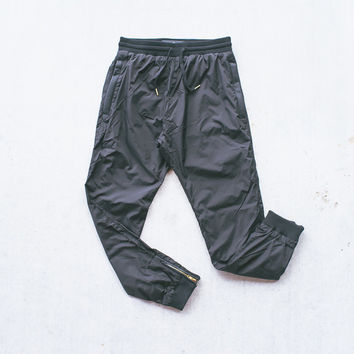 Bloodbath Resistance Wind Pants - Black