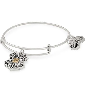HARRY POTTER™ HOGWARTS™ Two Tone Charm Bangle